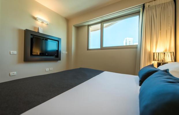фото отеля Rimonim Tower Ramat Gan Hotel (ex. Rimonim Optima Hotel Ramat Gan) изображение №25