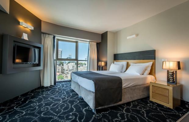 фотографии отеля Rimonim Tower Ramat Gan Hotel (ex. Rimonim Optima Hotel Ramat Gan) изображение №11