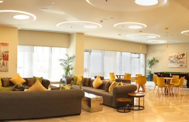 фотографии отеля Atlas Sadot Hotel (ех. Sadot Assaf Harofe) изображение №15