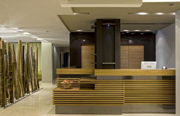 фото Atlas Sadot Hotel (ех. Sadot Assaf Harofe) изображение №6
