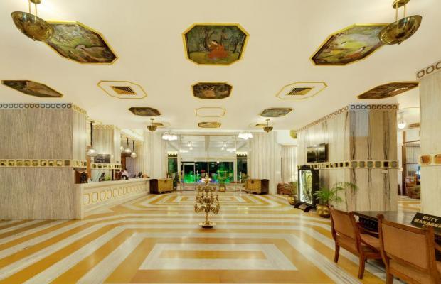 фото отеля Ambassador Ajanta изображение №21