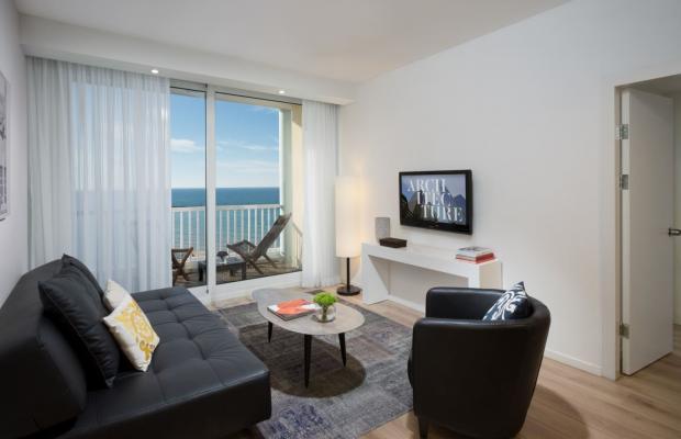 фото отеля Sea Executive Suites изображение №5