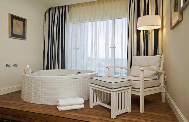 фотографии отеля Atlas Shalom Hotel & Relax изображение №7