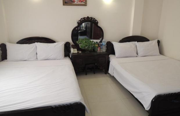 фотографии отеля Thanh Thanh Hotel изображение №11
