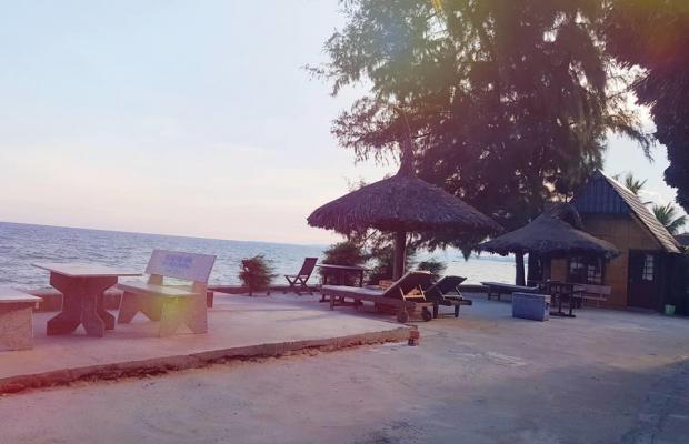 фотографии отеля Bien Dua Resort изображение №15