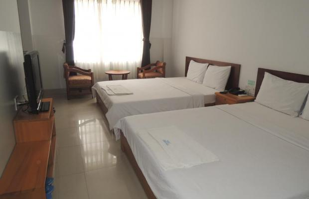 фото Thien Nga Family Hotel  изображение №22