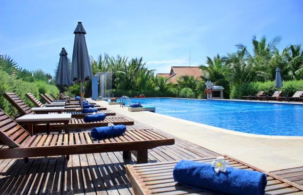 фотографии отеля Blue Shell Resort изображение №31