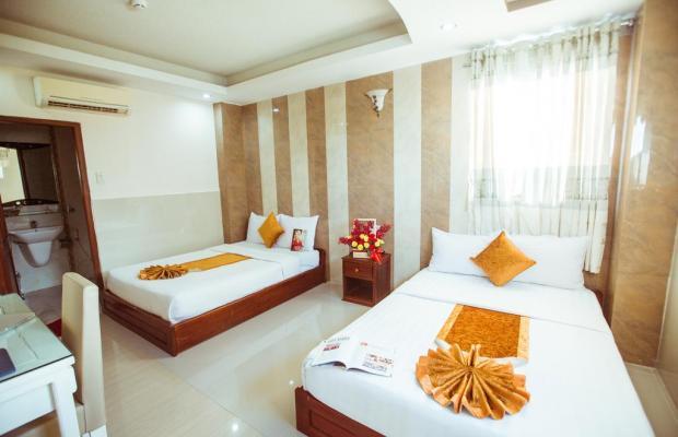 фото отеля Oliver Hotel (ex. Viet Ha Hotel) изображение №49
