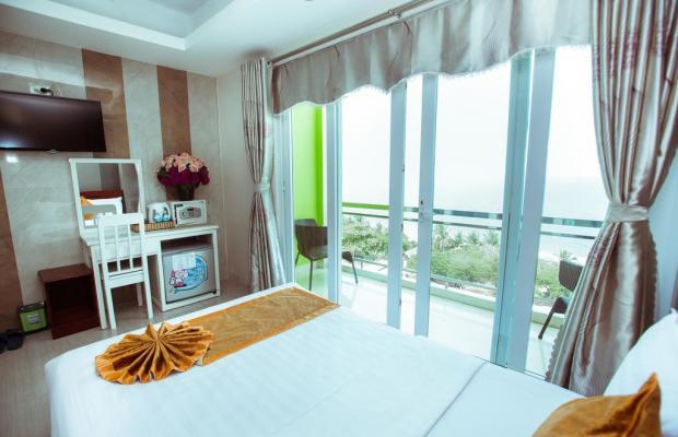 фото отеля Oliver Hotel (ex. Viet Ha Hotel) изображение №41