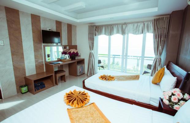 фото отеля Oliver Hotel (ex. Viet Ha Hotel) изображение №37