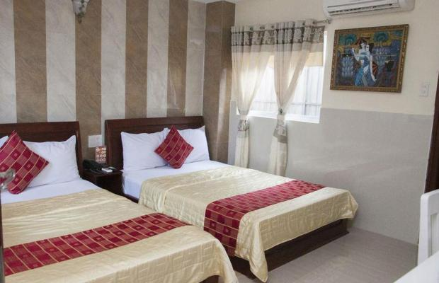 фото Oliver Hotel (ex. Viet Ha Hotel) изображение №18