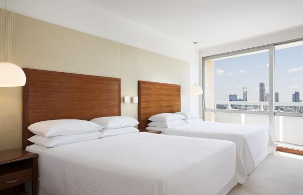 фотографии Sheraton Tel Aviv Hotel  изображение №32