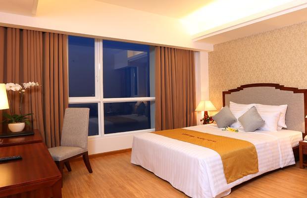 фото VDB Nha Trang Hotel изображение №42
