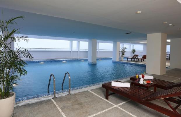фото VDB Nha Trang Hotel изображение №30