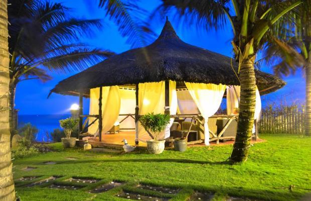 фотографии отеля Green Papaya Organic Village изображение №23