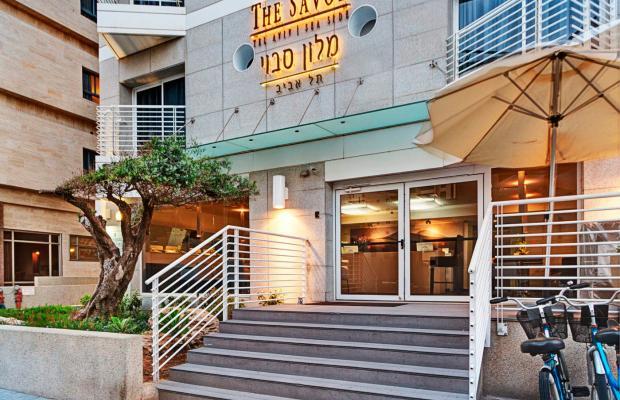 фото отеля The Savoy изображение №1