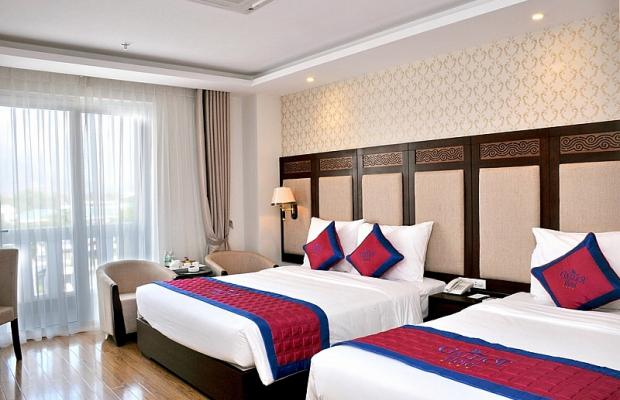 фотографии отеля Galliot Hotel изображение №31