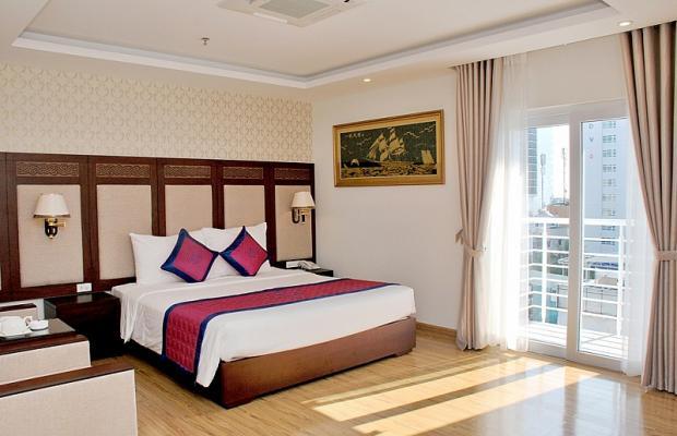 фотографии Galliot Hotel изображение №28