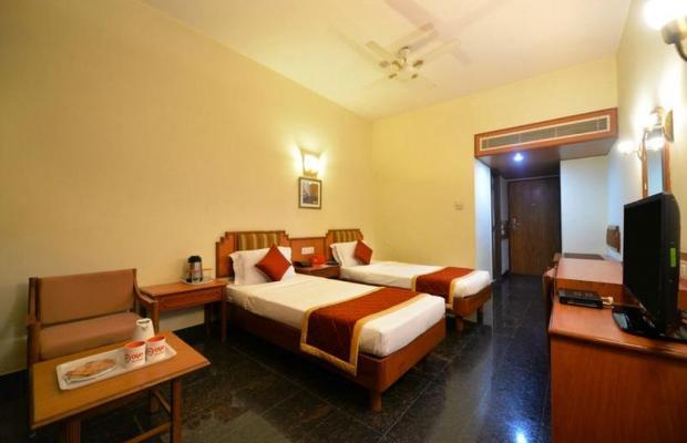 фотографии отеля Hotel Pearl Regency изображение №15