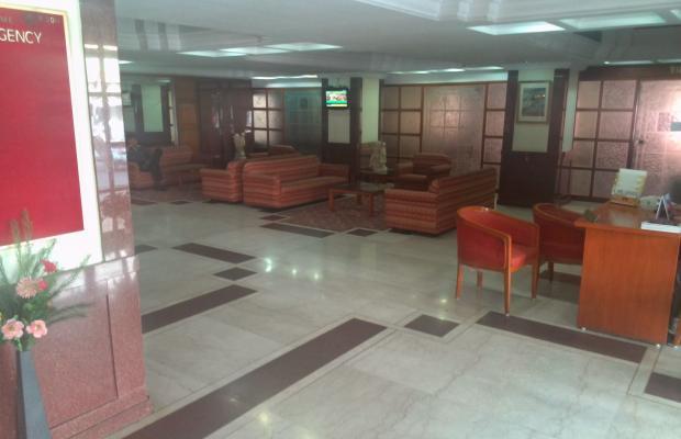 фото отеля Hotel Pearl Regency изображение №5