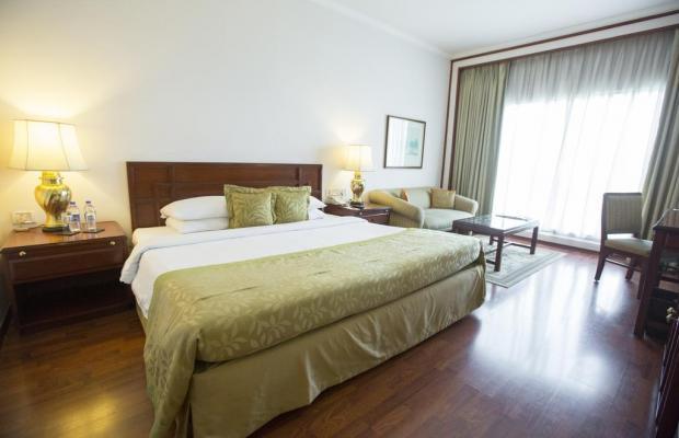фотографии отеля Taj Banjara изображение №11