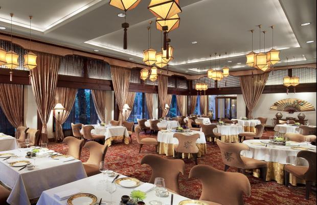 фото отеля Taj Krishna изображение №37