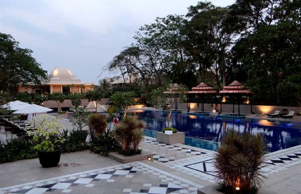 фото отеля Taj Krishna изображение №21