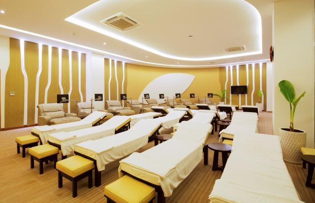 фотографии отеля Galina Hotel and Spa изображение №35