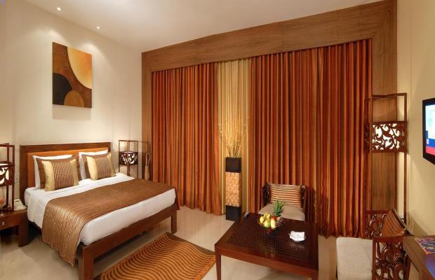 фото отеля The Manohar (ex. Fortune Select Manohar; The Tulip Manohar Hyderabad) изображение №13