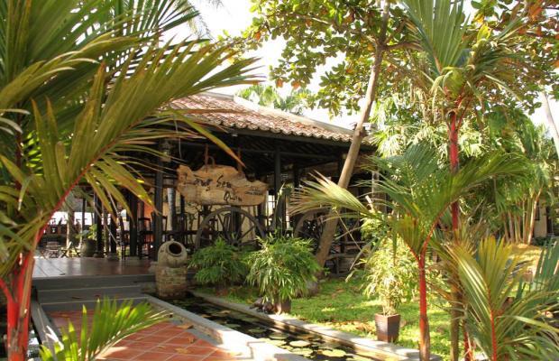 фотографии отеля Lotus Village Resort изображение №39