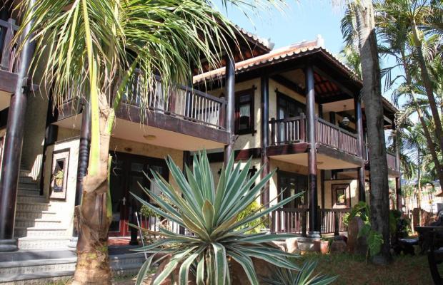 фото Lotus Village Resort изображение №38