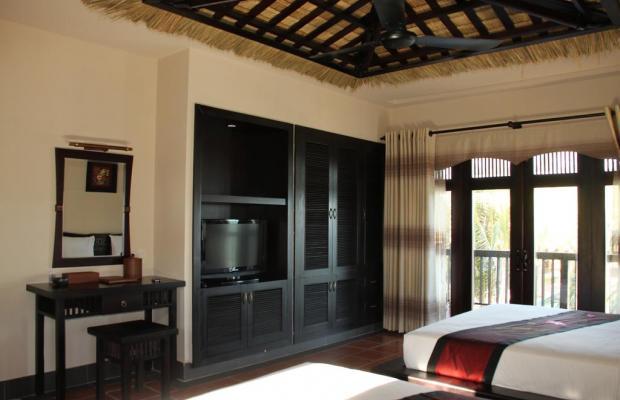 фото отеля Lotus Village Resort изображение №25