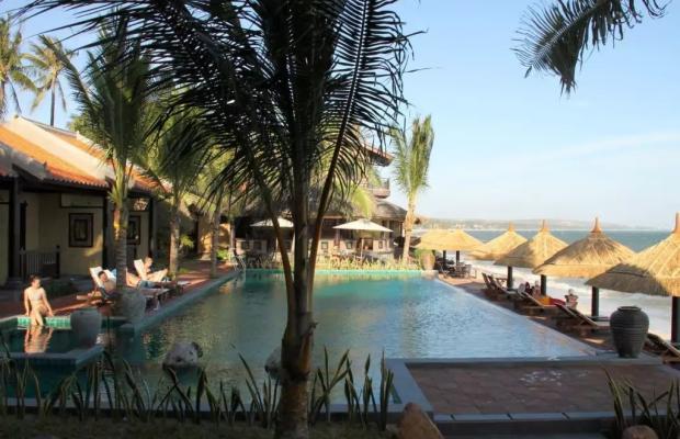 фотографии отеля Lotus Village Resort изображение №3
