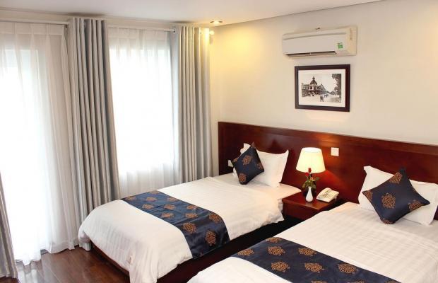 фотографии отеля Bella Begonia (ex. Hanoi Golden 4 Hotel) изображение №83