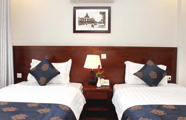 фотографии Bella Begonia (ex. Hanoi Golden 4 Hotel) изображение №72