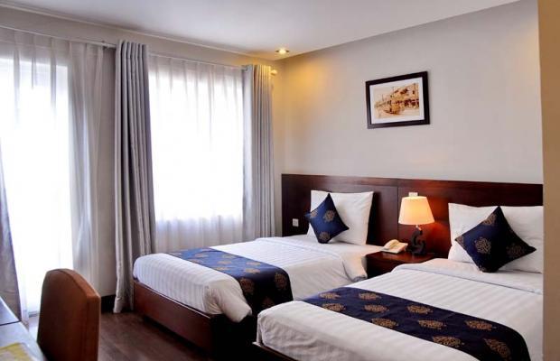фотографии отеля Bella Begonia (ex. Hanoi Golden 4 Hotel) изображение №55