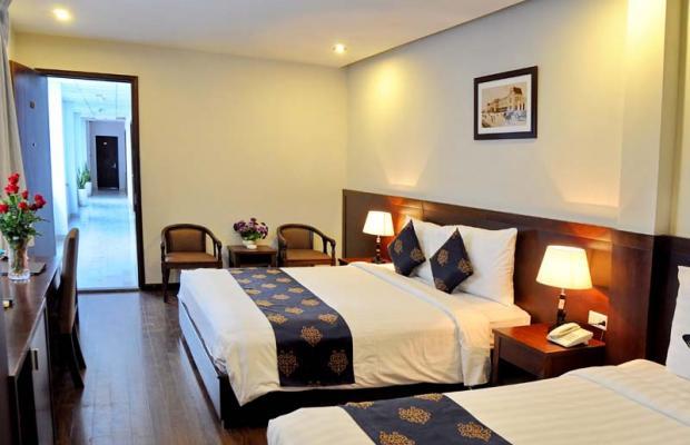 фотографии отеля Bella Begonia (ex. Hanoi Golden 4 Hotel) изображение №39