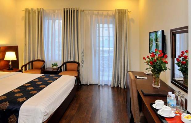 фото Bella Begonia (ex. Hanoi Golden 4 Hotel) изображение №30