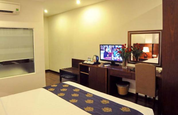 фотографии Bella Begonia (ex. Hanoi Golden 4 Hotel) изображение №20