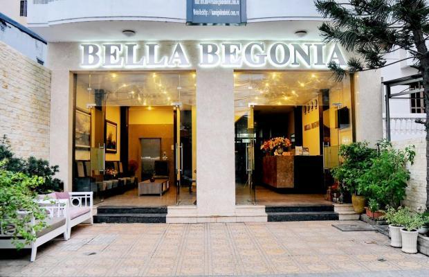 фото отеля Bella Begonia (ex. Hanoi Golden 4 Hotel) изображение №1