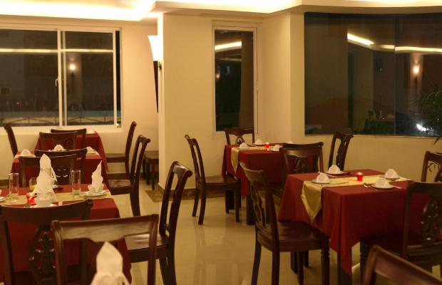 фотографии отеля Viet Sky Hotel изображение №23