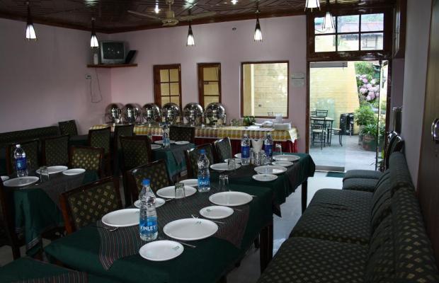 фотографии отеля Sagrika Resort Dalhousie изображение №27