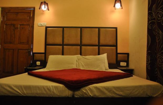 фото отеля Sagrika Resort Dalhousie изображение №21