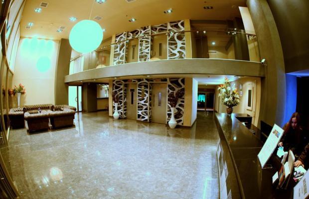 фотографии отеля Avia изображение №19