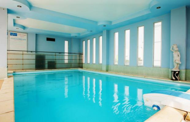 фото отеля Golden Dragon Hotel изображение №9