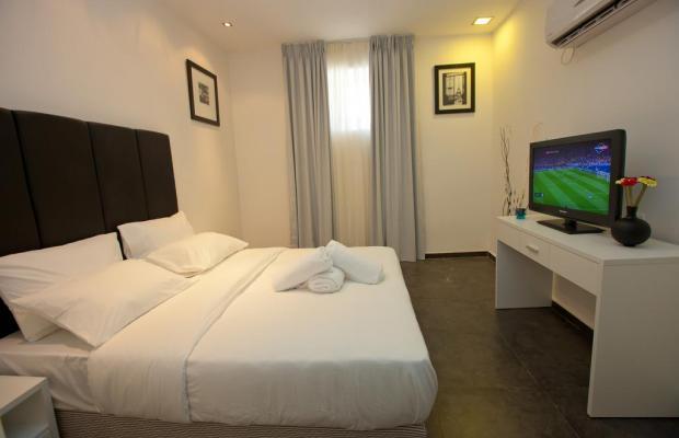фото отеля Raphael Geula Suites изображение №17