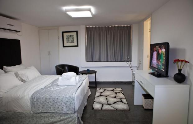 фотографии отеля Raphael Geula Suites изображение №11