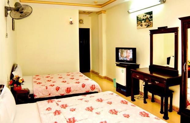 фото Khanh Duy Hotel изображение №18