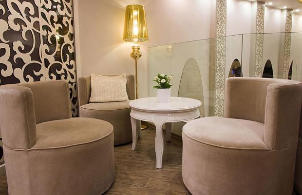 фото отеля Agripas Boutique Hotel изображение №25