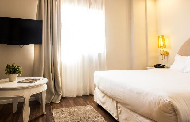 фотографии Agripas Boutique Hotel изображение №24